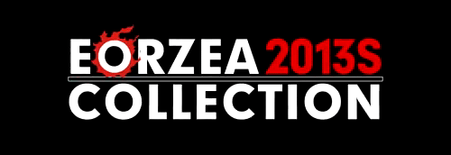 Eorzea Collection 2013 タイトル