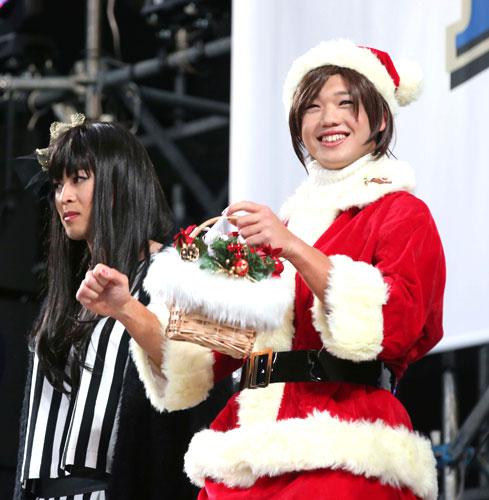 【野球】剛力似の日ハム谷口雄也きゅんが女装コンテンストで優勝!思わずキュンとくる