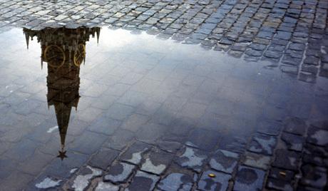 4808957874_ee66c7fb8e_bモスクワ 雨の前になすすべなく 4日間で月平均降水量の85%