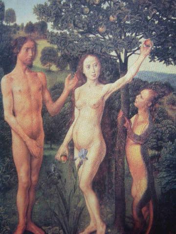 img20080723_pヴァン・デル・フース 『人間の堕落』 1470