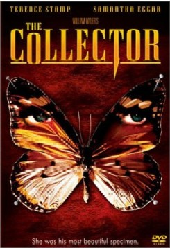 e0040938_20193124コレクター The Collector 映画!That s