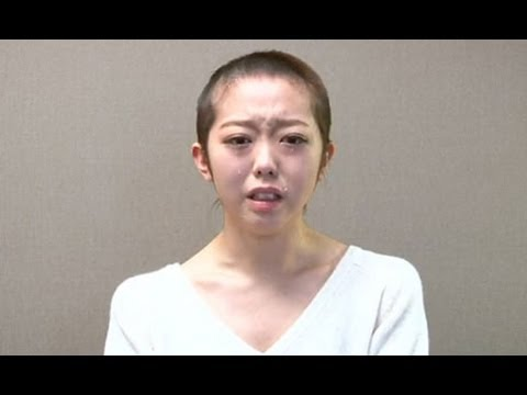 0J-pop Idols Teary Apology for Dating