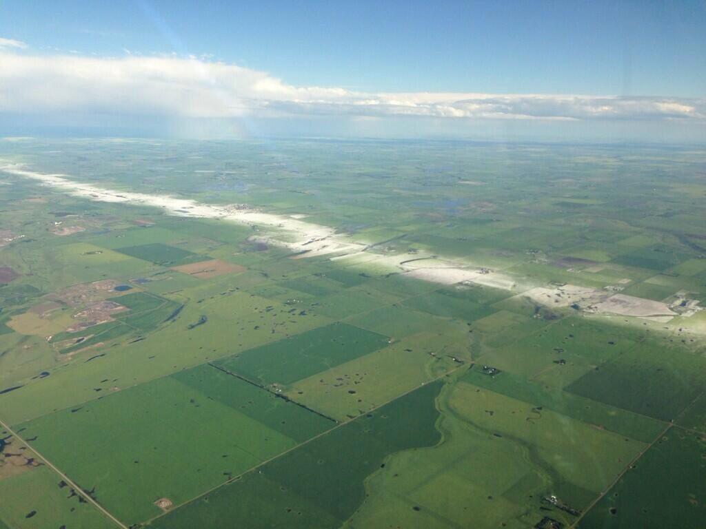 Yy2LXb5just north of Calgary