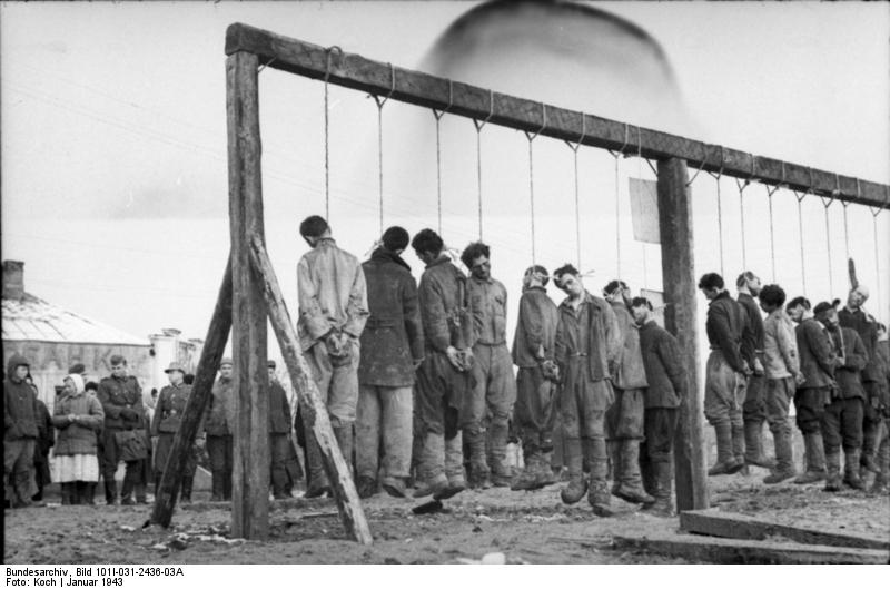 無題ホロコースト・ユダヤ人絶滅・アウシュビッツ