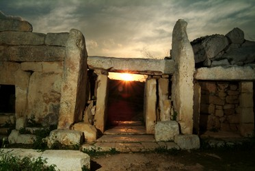 solstice-horHagar Qim temple
