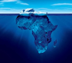 Africa_Iceberg02-300x264Tip of the Iceberg – How to Judge a