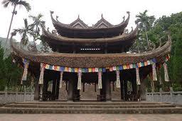 ベトナム仏教の聖地パフュームパゴダrumunia朕咲ッ句柵柵☆彡