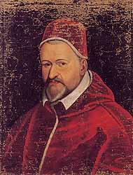 ローマ法王パウロ5世