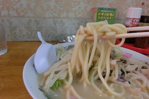sー萬両麺CIMG9379