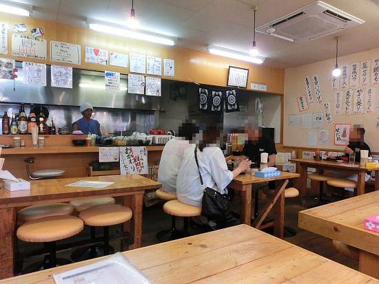 sー青空食堂店内CIMG9968