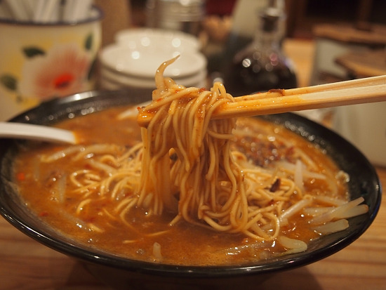 sーめんくいや麺P9012877