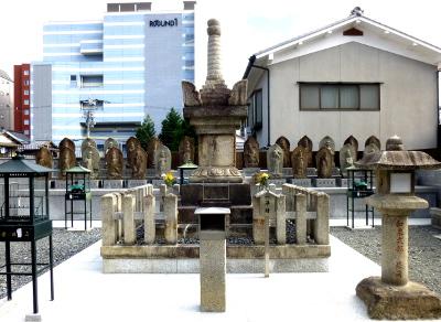 和泉式部石塔