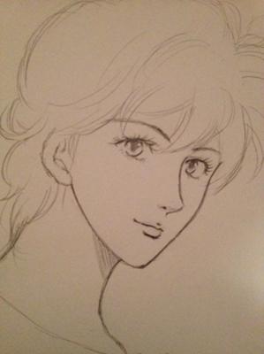 ひまわり76さんの香ちゃんイラストimage のコピー.jpeg
