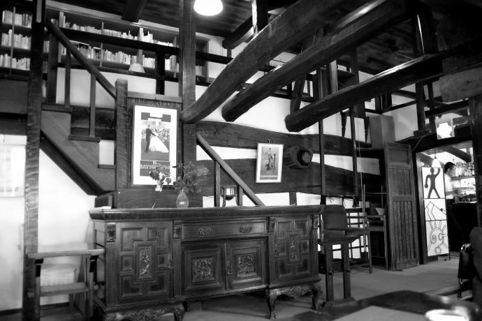20130520茶房天井桟敷01