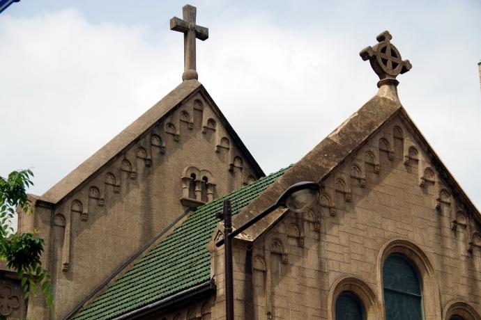 20130526カトリック神田教会3