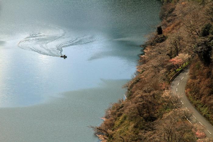 110318月ヶ瀬梅林・五月川