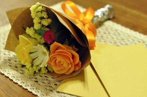 結婚記念日の夜ごはん