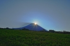 2013_10_31 富士ヶ嶺(南西F)・富士CCC南付近
