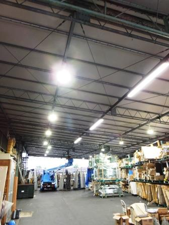 LED工事5
