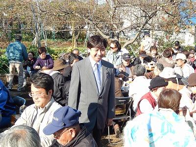 20131116木村市議収穫祭04