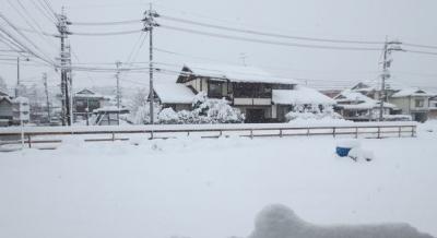 雪景色yuk