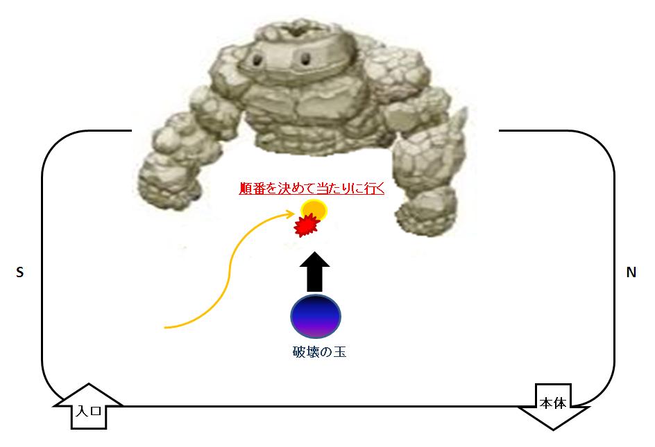 BD5R_破壊の玉