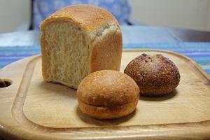 パン屋さん2