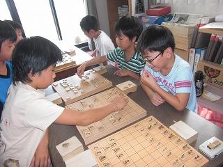 山科小野将棋教室 026