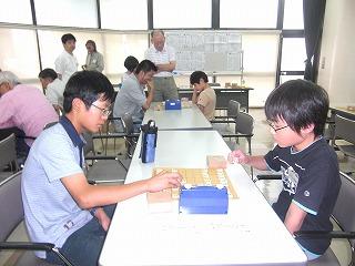 京都山科支部第14回将棋交流大会 033