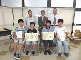 京都山科支部第14回将棋交流大会 037