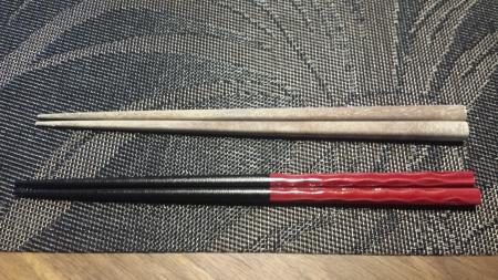 和モダンでシンプルなお箸セット