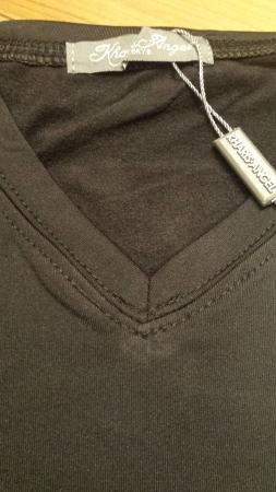 男性用のブイネックおすすめ冬インナー裏起毛タイプ