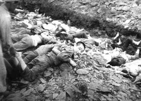 Bodo_League_Massacre_at_Daejon,_South_Korea,_1950