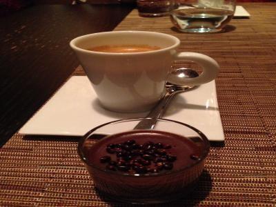 チョコとフォアグラ 4