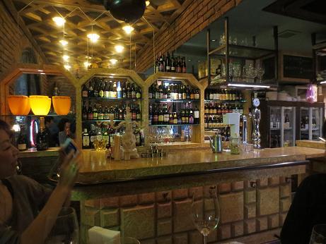 ベルギービール専門店