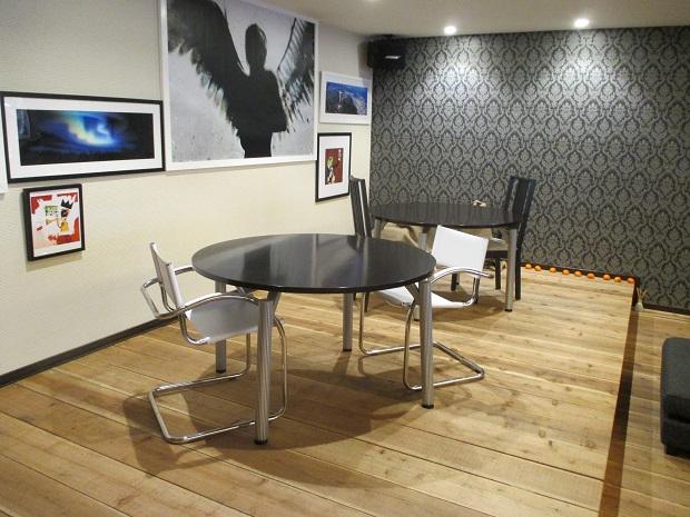 ホームカフェ15