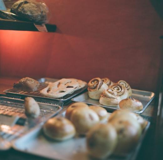 ねこのてパン工房