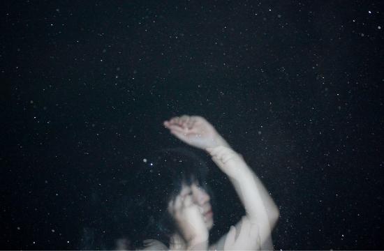 星空に捧ぐ祈りの歌