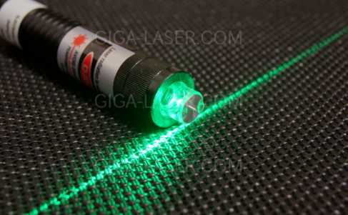 515nm-520nm全周水平グリーンラインレーザー