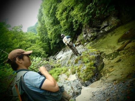 2013 南会津釣行 (3)