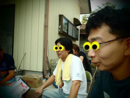 鮎焼き (5)