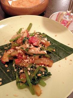 02空芯菜の料理 (2)
