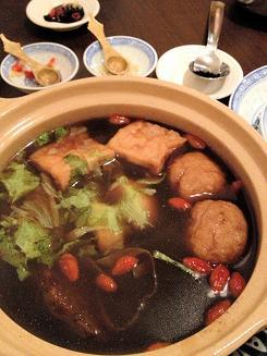 06バクテー(肉骨茶) (2)