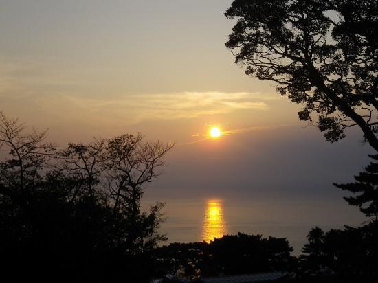 大島公園13日06:22