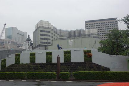 赤坂プリンスホテル