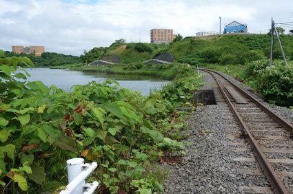 石炭専用鉄道