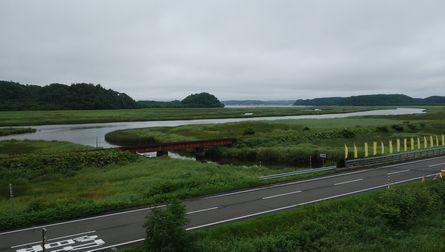 ベカンヘウシ湿原