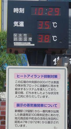 気温と説明