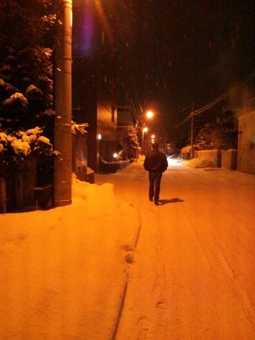 日遅れクリスマス01(2013.12.29)