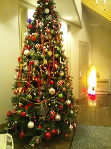 日遅れクリスマス04(2013.12.29)